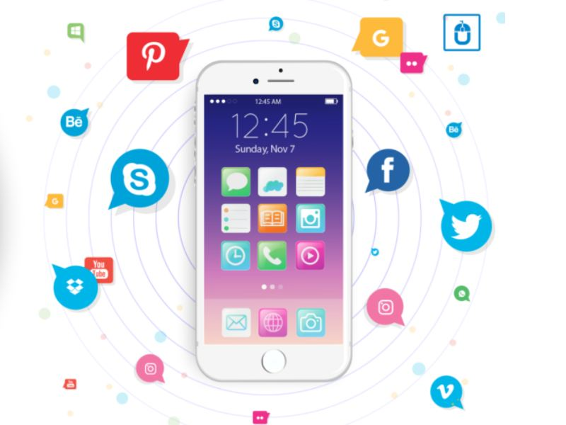 تبلیغ و ارتقاء رایگان اپلیکیشن