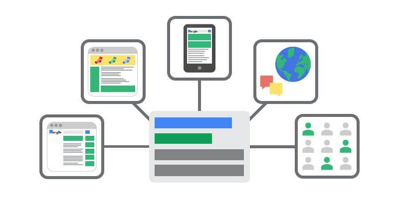 شبکه نمایش یا دیسپلی گوگل چیست و چه امکاناتی دارد؟