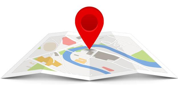 هدفگیری جغرافیایی در گوگل ادوردز