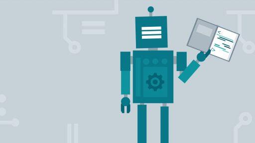 یادگیری ماشین: راز موفقیت در بازاریابی موتورهای جستجو چیست؟
