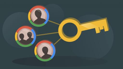 راهنمای مدیریت سطوح دسترسی اکانت گوگل ادوردز
