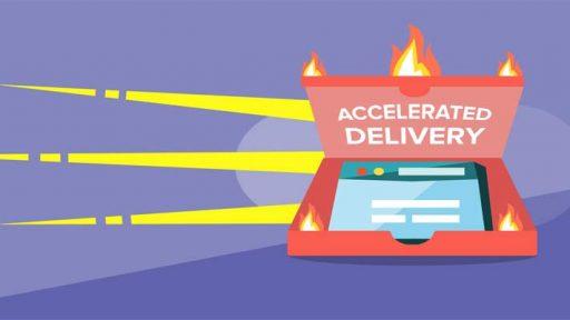 آشنایی با تنظیمات Accelerated Delivery در Adwords برای نمایش سریع