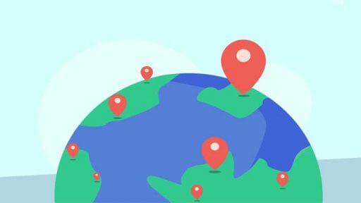 راهنمای کامل برای هدفگیری جغرافیایی در تبلیغات گوگل
