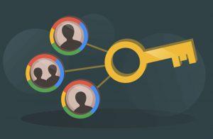 سطوح دسترسی گوگل ادز