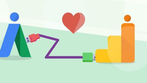 چگونه گوگل ادوردز را به گوگل آنالیتیکس متصل کنیم؟