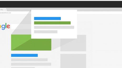 راهنمای مشاهده موقعیت تبلیغات در گزارش ادوردز