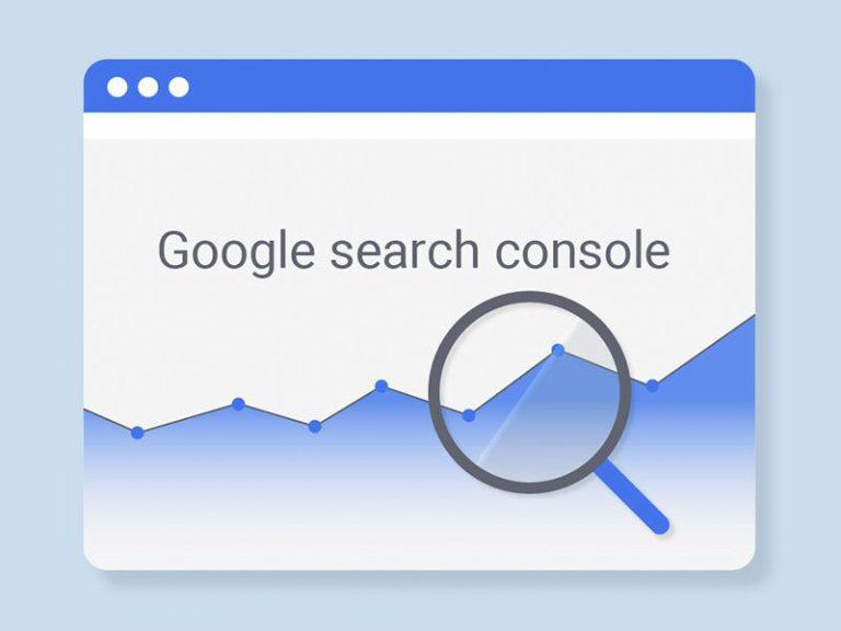 کامل ترین آموزش گوگل سرچ کنسول [نسخه جدید]