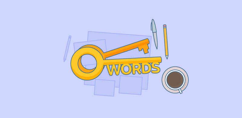 یافتن کلمات کلیدی با کمک طوفان فکری - ویدیوی 17