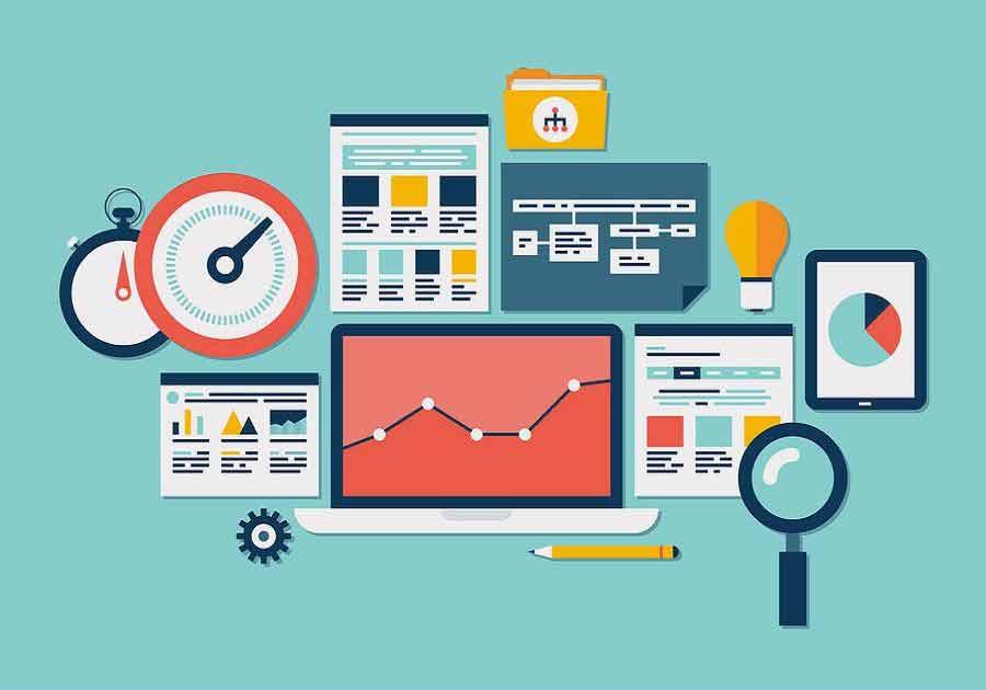 کنترل کامل روی کمپین تبلیغات - مزایای تبلیغات در گوگل