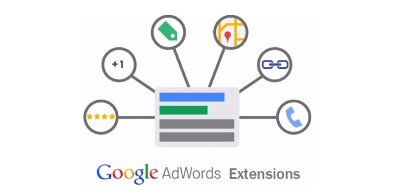 اکستنشن تبلیغات گوگل