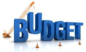 بودجه تبلیغات گوگل