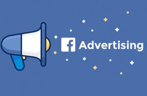 تبلیغات فیسبوک