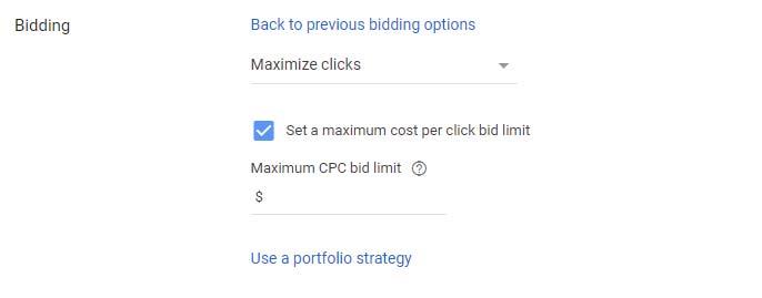 نحوه تعیین بودجه روزانه گوگل ادز برای دریافت بیشترین کلیک