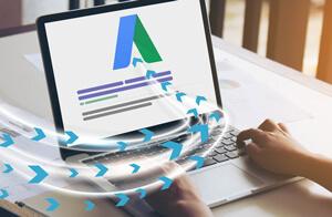 آگهی تبلیغات گوگل