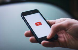 رفتار کاربران یوتیوب