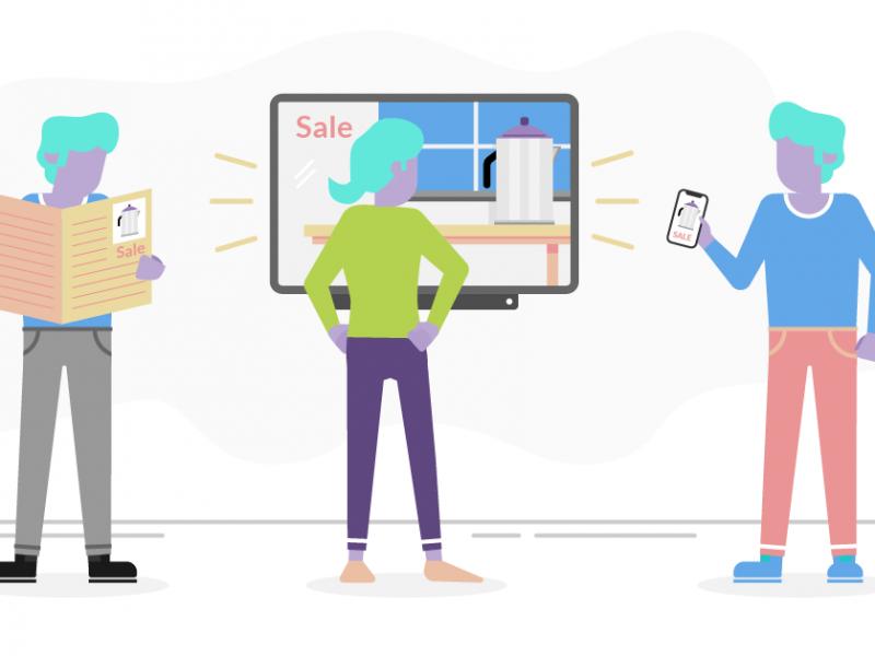 تبلیغات گوگل برای بازاریابی B2B