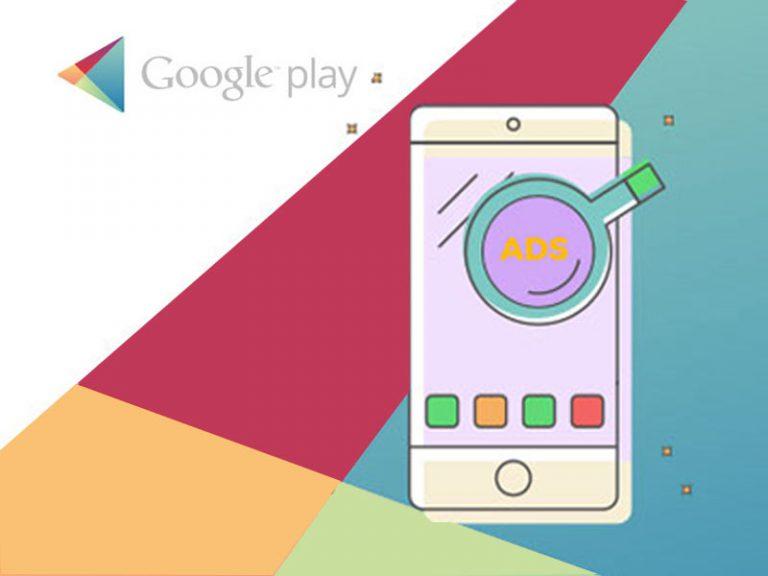 هر آنچه که باید در مورد تبلیغات سرچ گوگل پلی بدانید