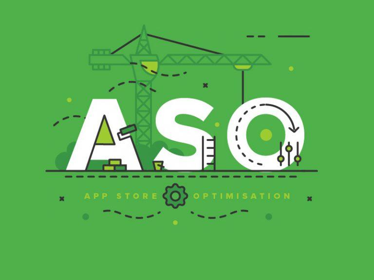 راهنمایی کامل در مورد بهینه سازی اپ استور یا ASO