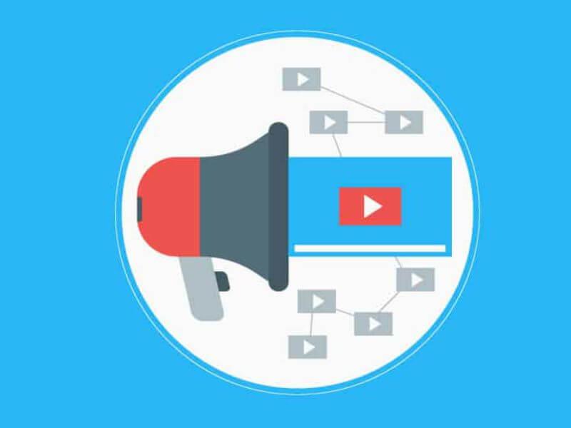 بهینه سازی کانال یوتیوب