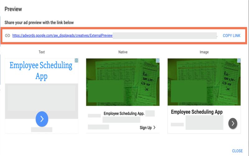تبلیغات ریسپانسیو یا واکنش گرا در شبکه نمایش گوگل