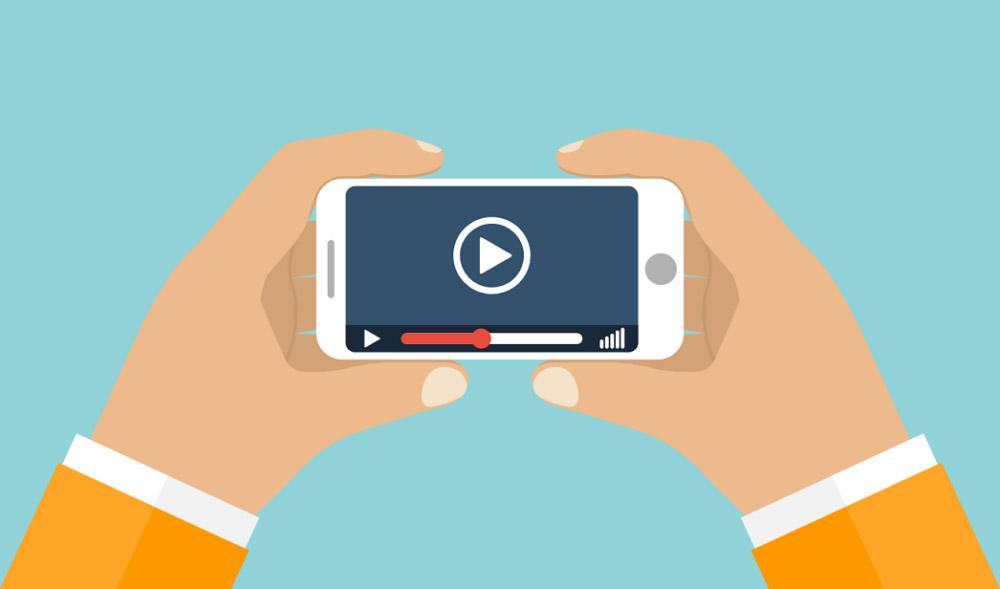 استفاده از ویدیو مارکتینگ کاربران موبایل را به سمت سایت شما هدایت می کند