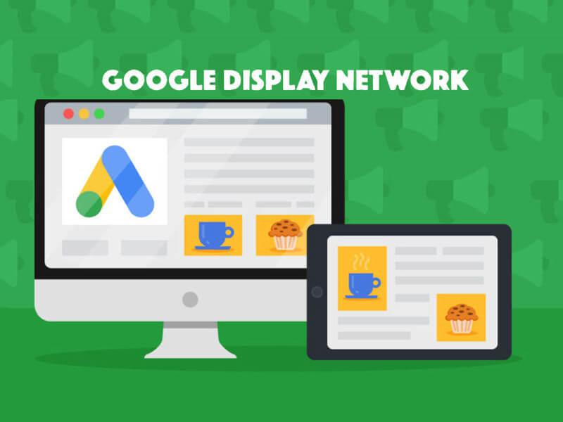 شبکه دیسپلی گوگل - یکی از چند کمپین تبلیغاتی گوگل ادز