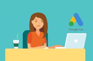 عدم نمایش تبلیغات در گوگل ادز