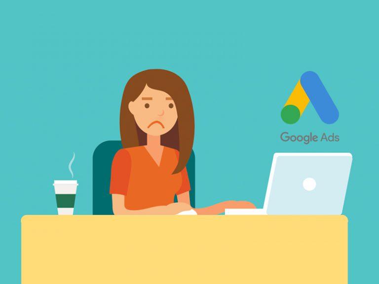 11 دلیل عدم نمایش تبلیغات در گوگل و نحوه رفع آن ها