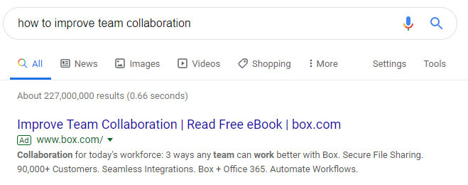 دلایل عدم نمایش آگهی در گوگل ادز