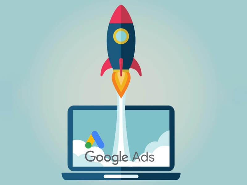 شروع ساخت کمپین گوگل ادوردز