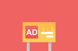 اولین کمپین تبلیغاتی