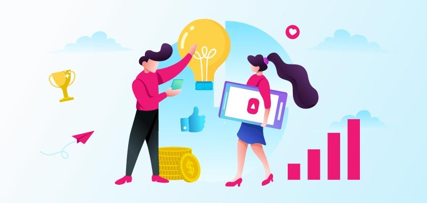 اهمیت تبلیغات در بازاریابی چیست؟