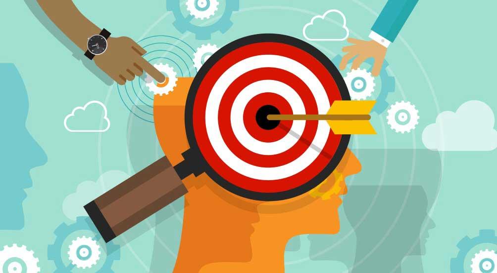 اهداف کلی استراتژی محتوای خود را مشخص کنید