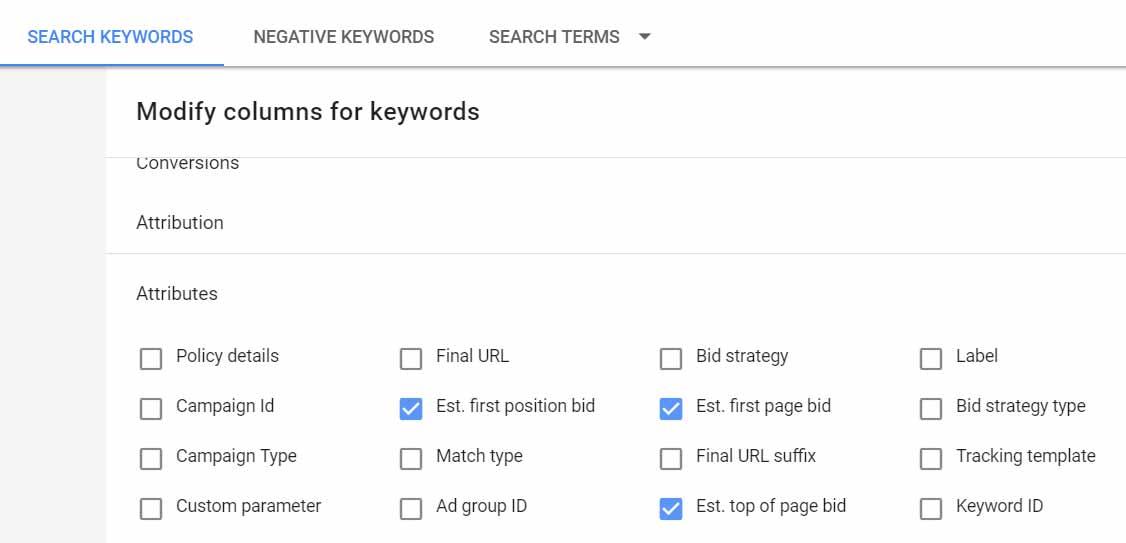 پیشنهاد کسب اولین رتبه صفحه اول گوگل - تعاریف تبلیغات گوگل