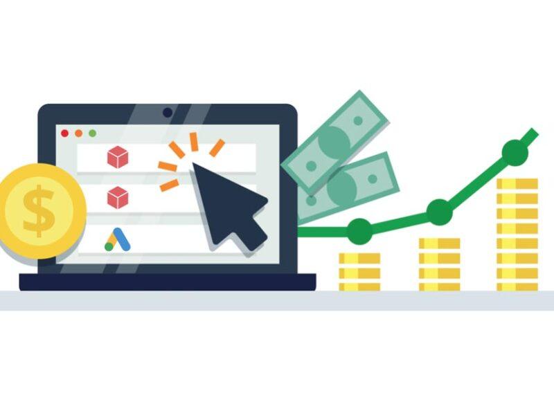 چقدر باید برای تبلیغات گوگل هزینه کنیم؟