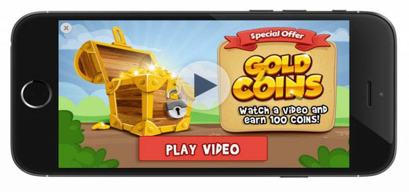 اهدای جوایز یکی از بهترین روش های تبلیغات در بازی های موبایل