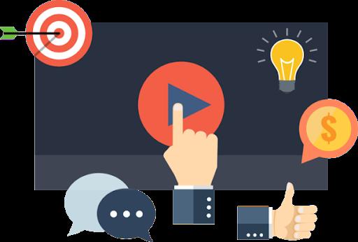 بازاریابی ویدیو - روش های دیجیتال مارکتینگ