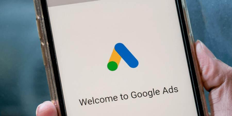 تبلیغات در گوگل ادز یکی از بهترین روش های تبلیغات سایت است