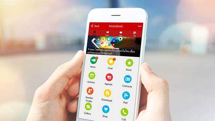 بومی سازی اپلیکیشن موبایل