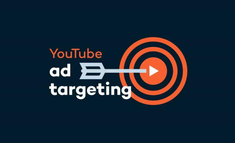 هدف گذاری در شبکه تبلیغات یوتیوب