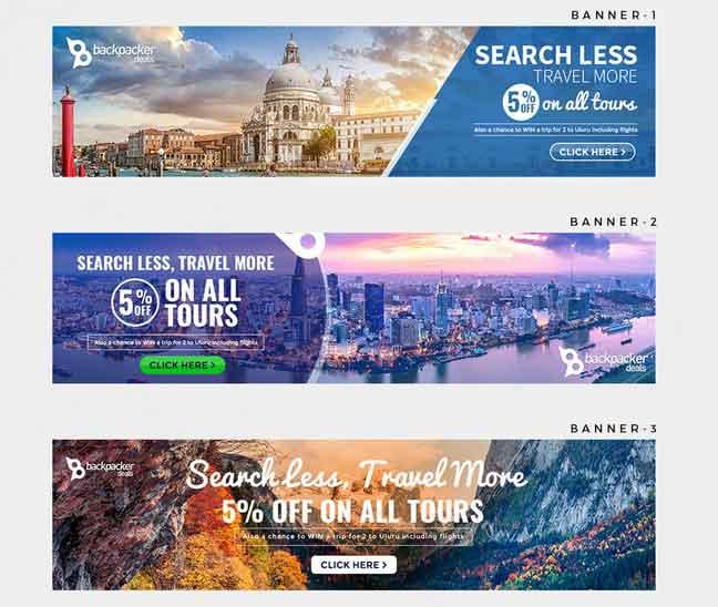 تبلیغات دیسپلی - کمپین تبلیغاتی گوگل ادوردز