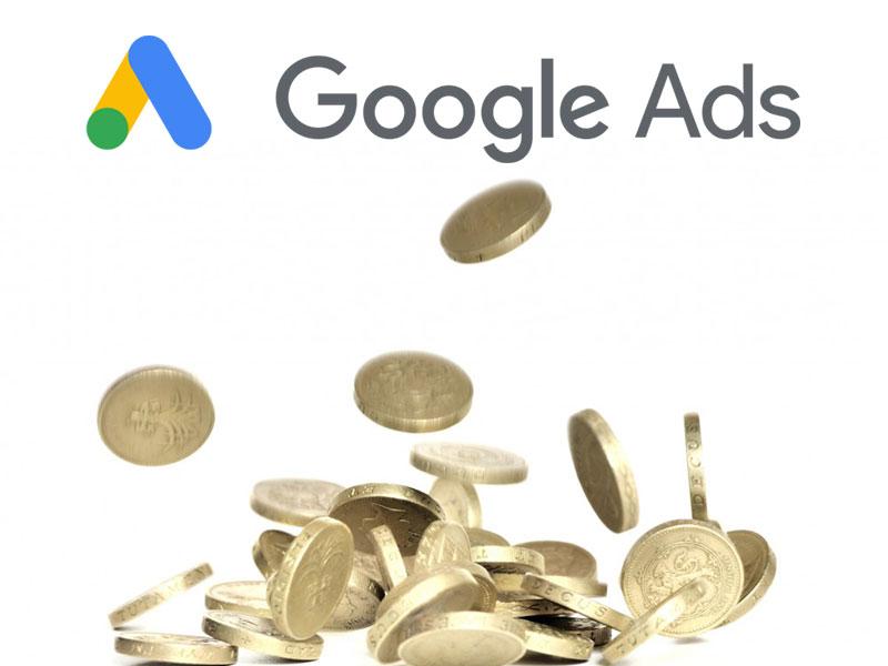 هزینه به ازای هر کلیک - تعاریف گوگل ادز