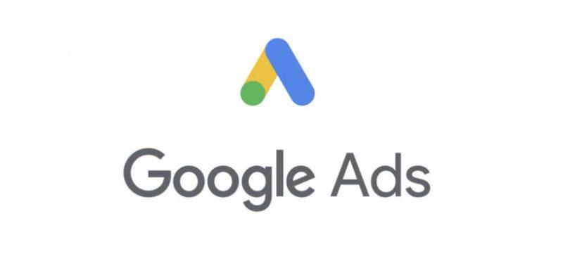 لوگو گوگل ادز