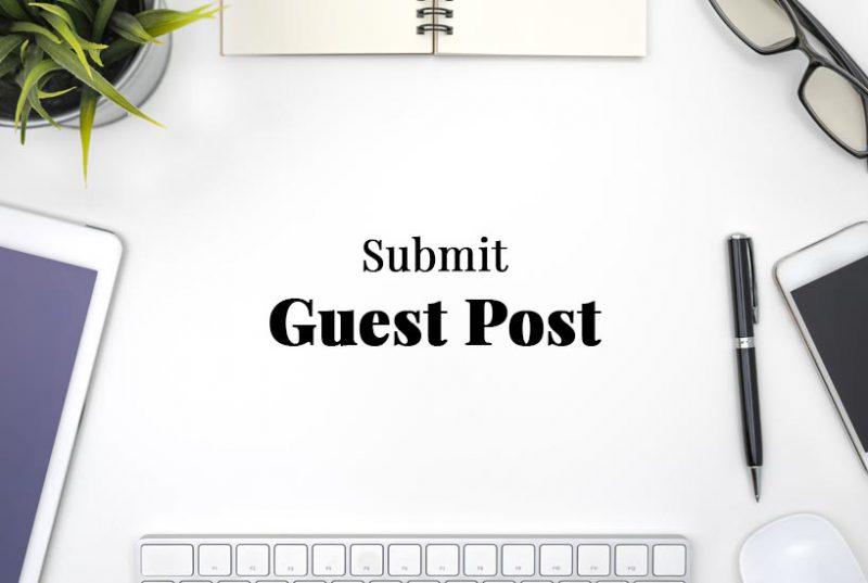پست مهمان یا ایجاد پست توسط کاربر