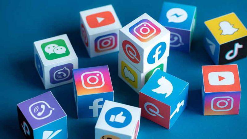 شبکه های اجتماعی - یکی از راه های افزایش آگاهی از برند