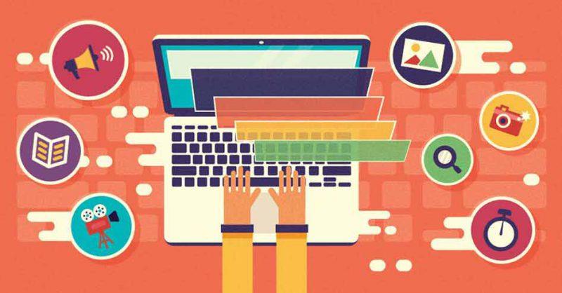 پست های وبلاگ