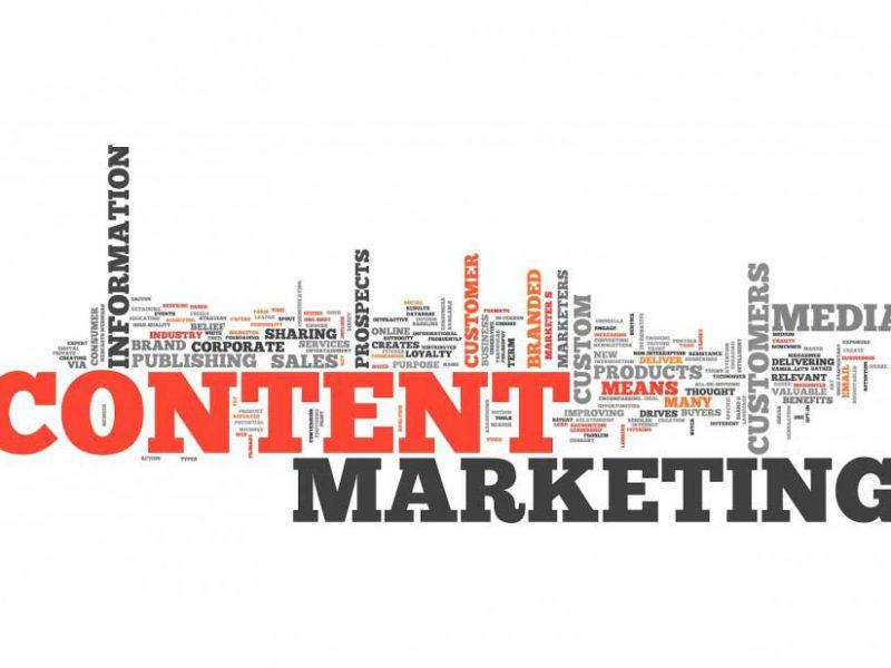 بازاریابی محتوا چیست؟ مزایا و میزان اثر بخشی آن