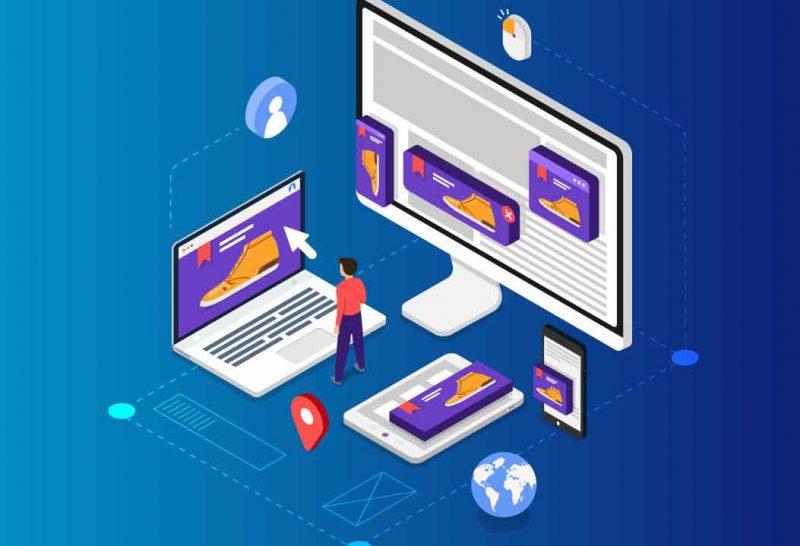 تبلیغات اینترنتی چیست و چگونه می توان از آنها برای رشد کسب و کار استفاده کرد