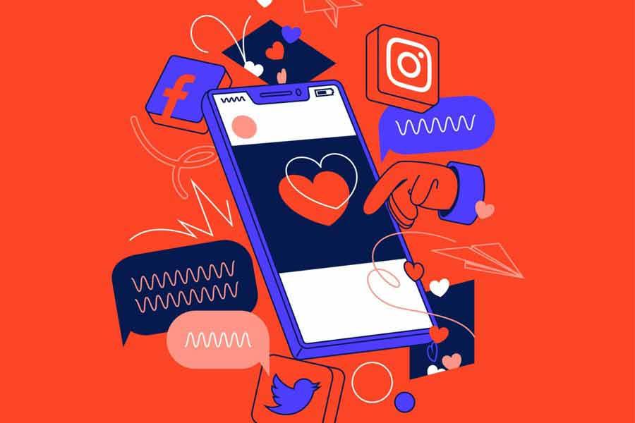 تبلیغات در اینستاگرام - تبلیغات در شبکه های اجتماعی