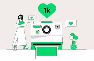 بازاریابی اینستاگرام چیست و چگونه کار می کند؟